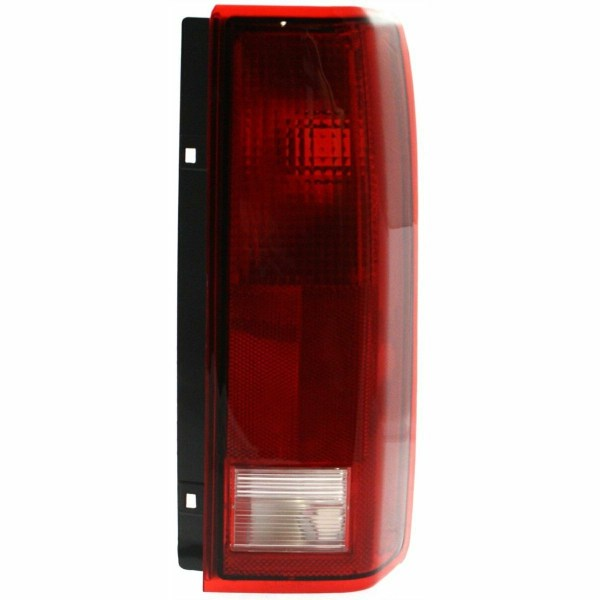 Fleetwood American Eagle Replacement Lower Right (Passenger) Rear Light Tail Lamp