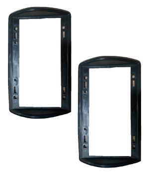 National RV Dolphin Replacement Tail Light Gasket (Left & Right)
