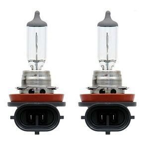 Country Coach Tribute Replacement Low Beam Headlight Bulbs Pair (Left & Right)