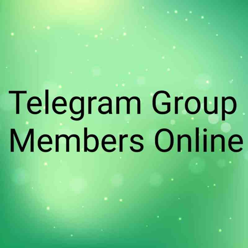 The best: how to get telegram channels users