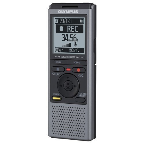 Digital Voice Recorders