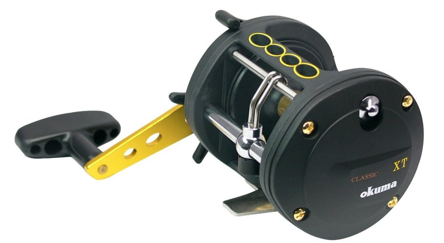 Top 10 Best Baitcasting Fishing Reels Review – Step-by-Step Guide & Review 1