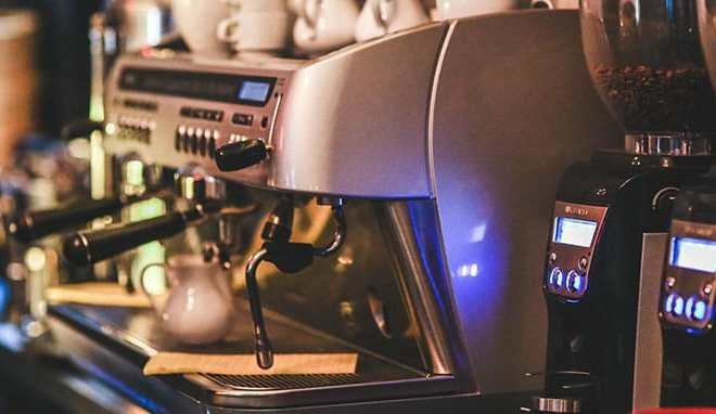 TOP 10 BEST ESPRESSO MACHINES IN 2018 REVIEWS