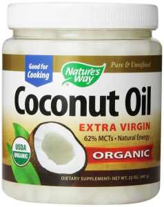 Top 10 Best Coconut Oils Review – The Best Pickups of 2020 5