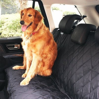 Top 10 Best Pet Car Seat Covers Review In 2021 – A Complete Buyer's Guide 5