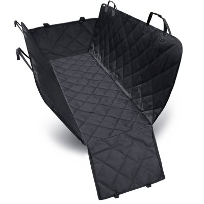 Top 10 Best Pet Car Seat Covers Review In 2021 – A Complete Buyer's Guide 7