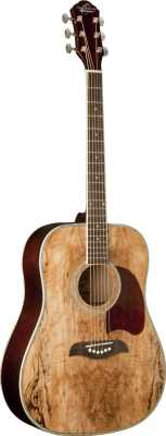 Top 10 Best Acoustic Guitars Review In 2021 – Carefully Selected 6