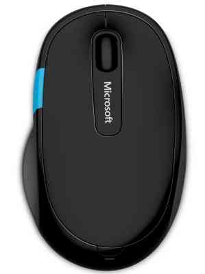 Microsoft H3S-00003 Bluetooth Mouse
