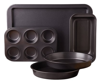 Top 10 Best Bakeware Sets In 2021 – Reviews & Guide 2