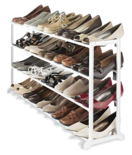 Whitmor WHT Shoe Rack