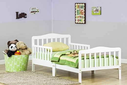 Best Toddler Beds Review (Oct, 2018) - A Complete Guide