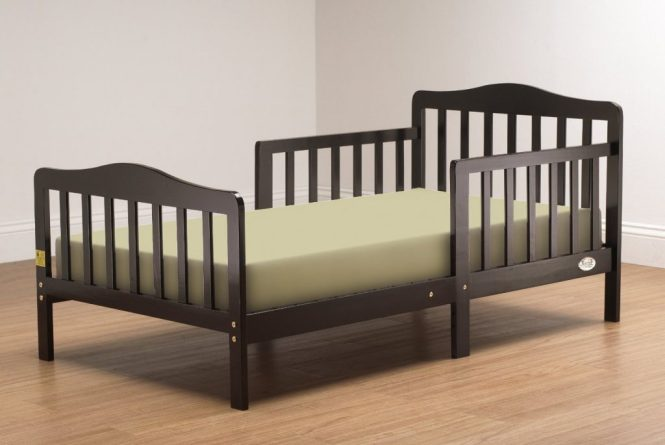 Orbelle 3 6t Toddler Bed