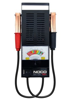 Roll over image to zoom in NOCO BTE181 100 Amp Battery Load Tester