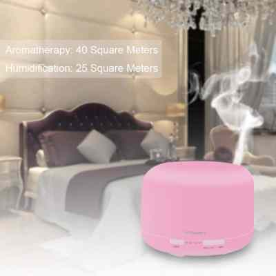 URPOWER 500ml Aromatherapy Humidifier