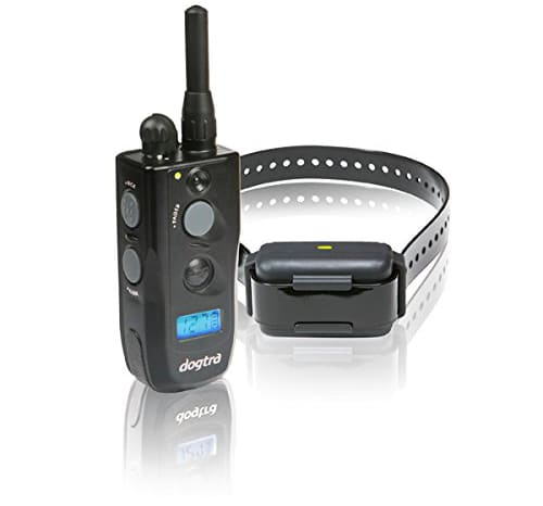 Dogtra Brand Remote Training Systems 1 to 4 Dogs