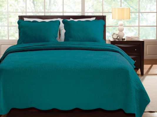 Greenland Home Serenity Quilt Set