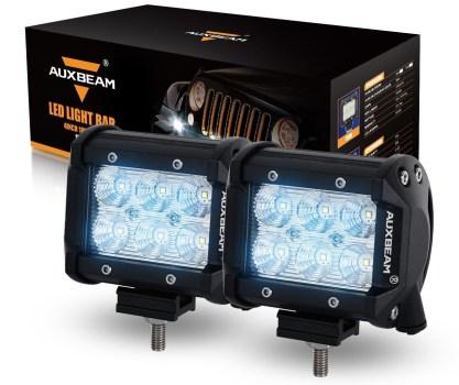 cree-led-work-light-bar-18w-led-pod-flood-beam-60-degree-waterproof