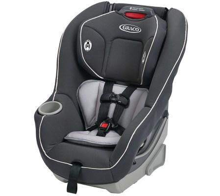 Graco Contender 65 Convertible Car Seat Glacier Get It Now On Amazon