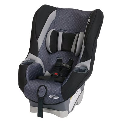 Graco My Ride 65 LX Convertible Car Seat Get It Now On Amazon