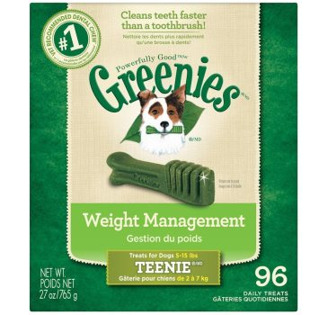 Top 10 Best Dog Treats Review In 2021 – A Step By Step Guide 4