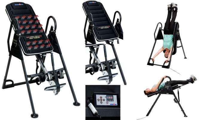 Top 10 Best Inversion Tables Reviewed In 2020- A Step By Step Guide 5