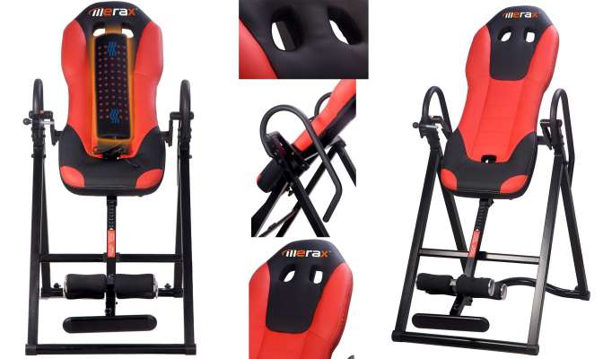 Top 10 Best Inversion Tables Reviewed In 2020- A Step By Step Guide 3