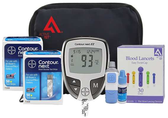 Top 10 Best Glucometers Review In 2021- A Step By Step Guide 6