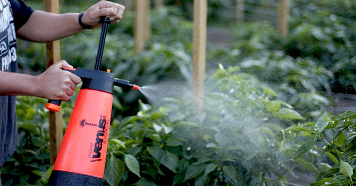 Top 10 Best Garden Sprayers Review (July, 2018) - A Complete Guide