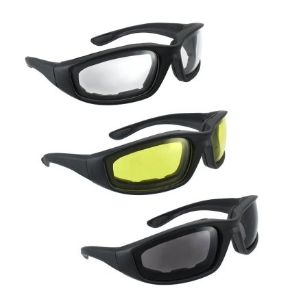 163c209166 Best Motorcycle Riding Glasses Review In 2019 - A Complete Guide