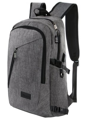Top 10 Best Laptop Backpack Reviews In 2020- A Step By Step Guide 8