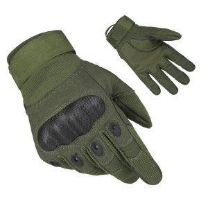 Fantastic Zone Hard Knuckle Gloves