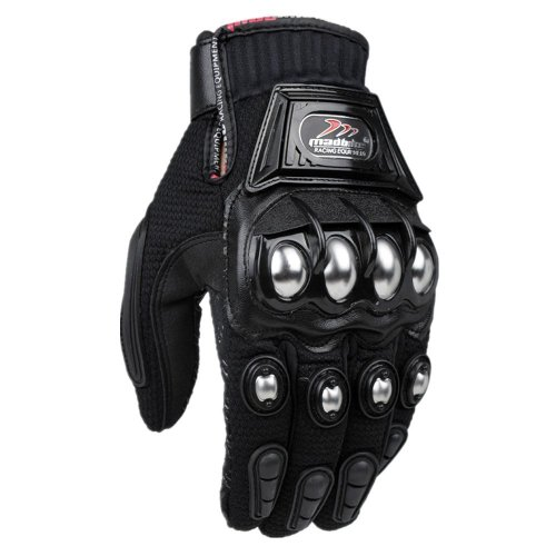 10 Best Hard Knuckle Gloves Review In 2021 – Choose The Best One 3