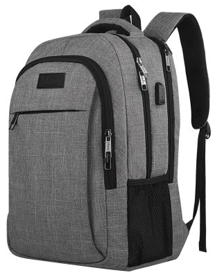 Top 10 Best Laptop Backpack Reviews In 2020- A Step By Step Guide 7