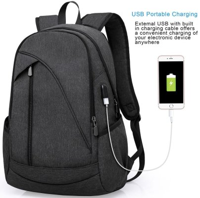 Top 10 Best Laptop Backpack Reviews In 2020- A Step By Step Guide 4
