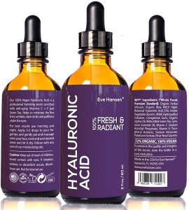 Top 10 Best Hyaluronic Acid Serums In 2020 Review – A Step By Step Guide 7