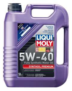 Best Synthetic Motor Oil Review – A Step By Step Guide 7