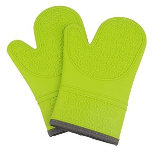 Top 10 Best Cooking Gloves Review In 2021- A Step By Step Guide 1