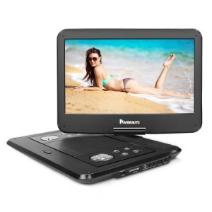 Top 10 Best Portable Blu-ray and DVD Players Review In 2021- A Step By Step Guide 5