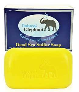 10 Best Soaps with Sulfur to Buy in 2021 – Step-by-Step Guide & Review 9