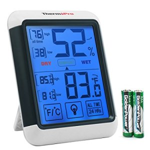 Best Hygrometer Review in 2020- A Step By Step Guide 9