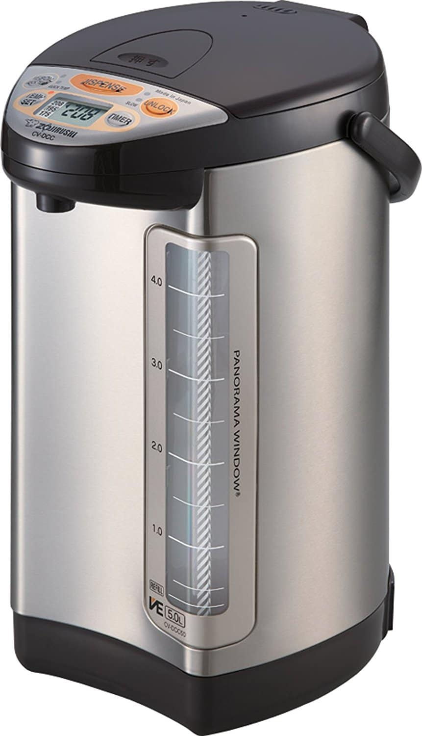 Best Electric Water Boiler And Warmers Review Feb 2019