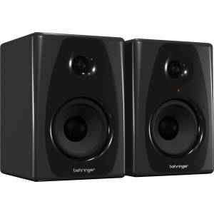 Top 10 Best USB Studio Monitor Speakers Review In 2020- A Step By Step Guide 3