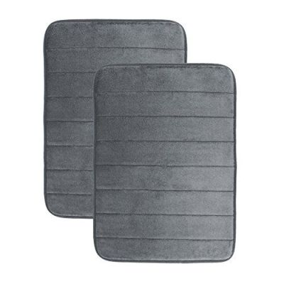 Best Memory Foam Bath Mats Review In 2021- A Step By Step Guide 6