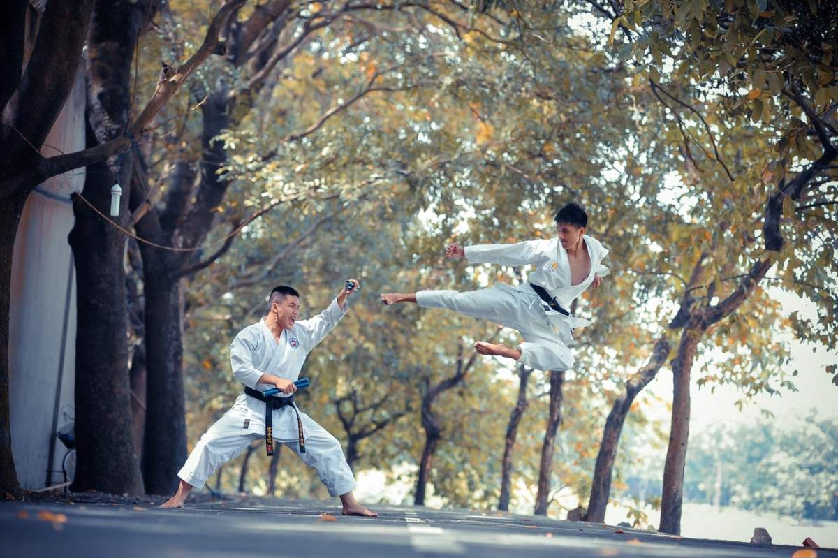 Wing Chun Kung Fu Books - Buyer's Guide