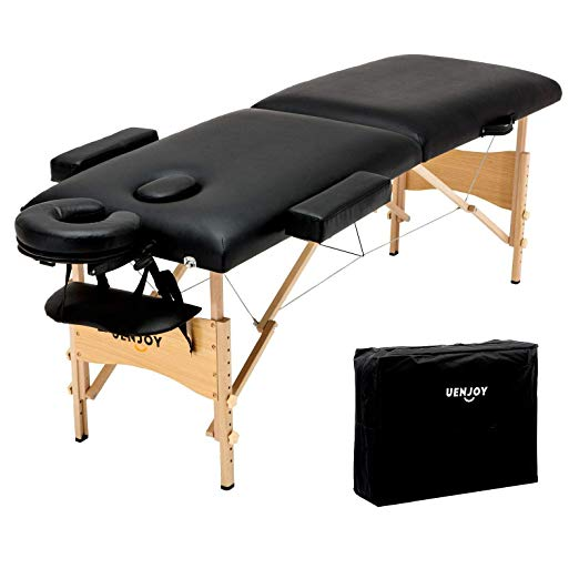 Uenjoy Massage Table