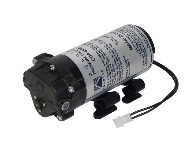 Aquatec Water Pressure Booster Pump 10-36 GPD 6840-2J03-B221