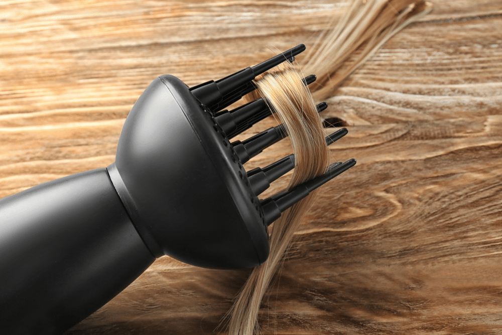 Hair Dryers with Diffuser for Natural Hair