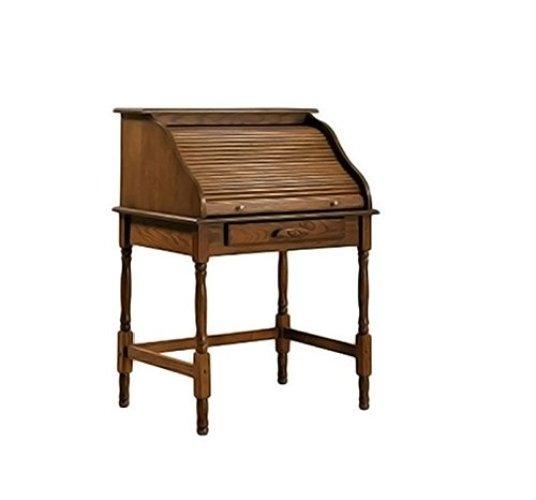 Coaster Palmetto Roll Top Secretary Desk