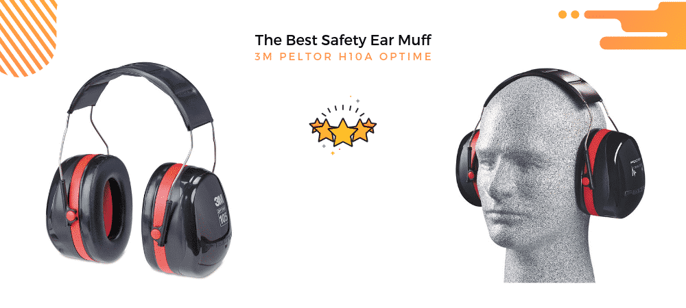 The Best Safety Ear Muff