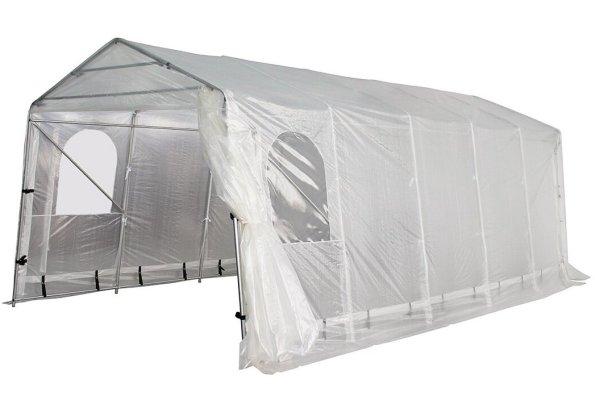 Peaktop Car Shelter